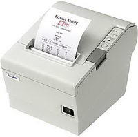 Epson TM-T88V Receipt Printer with Parallel C31CA85351