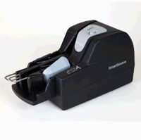 Burroughs Two Pocket, Check Scanner, 80 dpm, 100 Item Feeder BUR-SSP280100-PKA