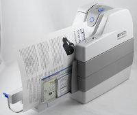 Digital Check SmartSource Open Adaptive 2.0 Check Scanner, Document Scanner SSA165105-P20