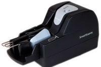 Burroughs Two Pocket, Check Scanner, 55 dpm, 100 Item Feeder BUR-SSP255100-PKA