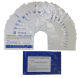 Vecmar Check Scanner Cleaning Cards