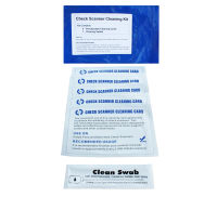 Check Scanner Cleaning Kit - Small VEC-Check-SM