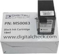 Digital Check TS240 50dpm TellerScan240 InkJet Check Scanner 153000-60