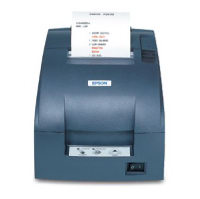Epson TM-U220A Receipt Printer C31C513A8911