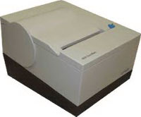 IBM 4610-TM6 Single Station Receipt Printer 4610-TM6-Serial