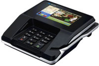 VeriFone MX915 M132-409-01-R