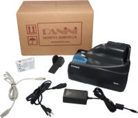 Panini VX75-100 Check Scanner - Panini Factory Remanufactured VX75.1.FF.IJ