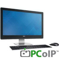 Dell Wyse 5040 AIO (All in one) Thin Client 29G33
