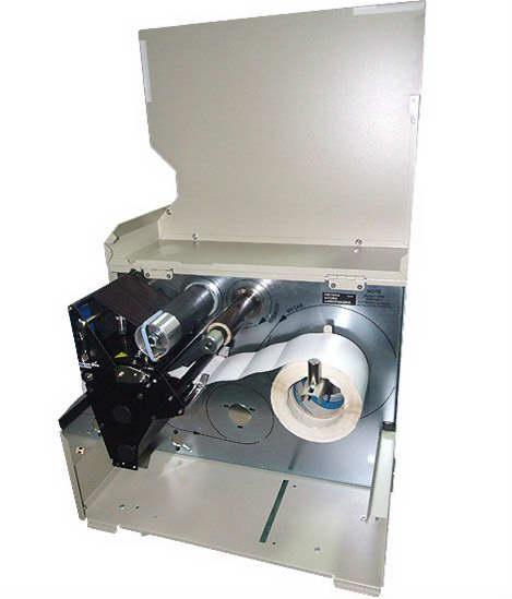 Zebra Printer 105SL Ri...