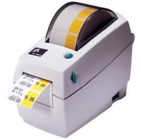 Zebra LP2824 2824-21100-0001