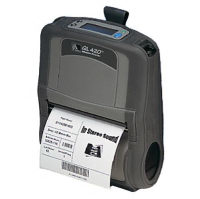 Mobile Zebra Label Printer QL