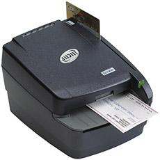 RDM Check Scanners