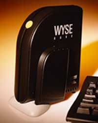 Wyse Thin Clients and Terminals