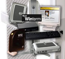 Wyse Winterm Thin Client Computing Solutions